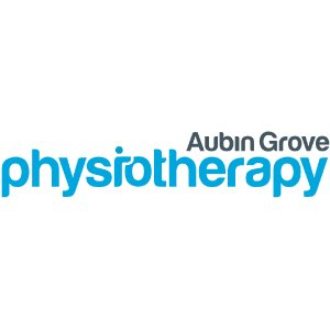 Aubin Grove Physiotherapy logo and link